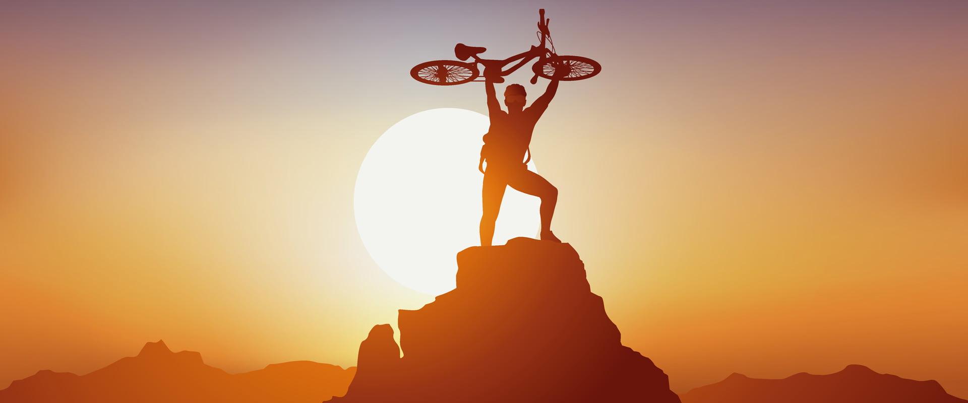 Sportspec vi hjälper dig med din förmånscykel