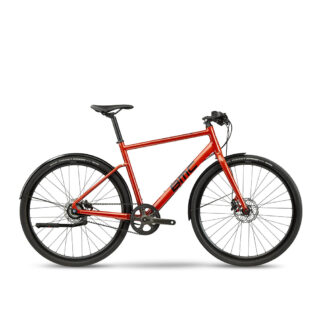 BMC Alpenchallenge One – Red Amber