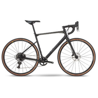 BMC Roadmachine X Black