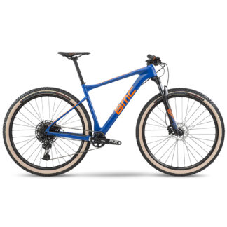 BMC Teamelite 02 TWO Blue