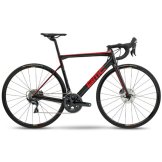 BMC Teammachine SLR 02 Disc Two