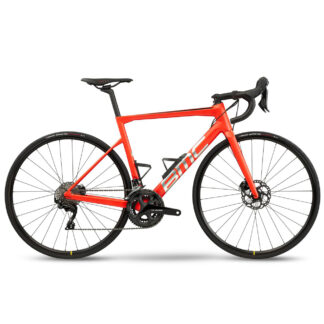 BMC Teammachine SLR FOUR - RACING RED