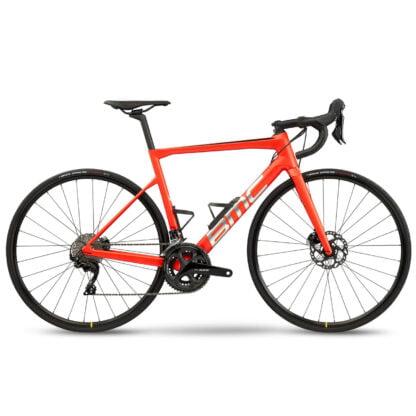 BMC Teammachine SLR FOUR - RACING RED