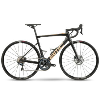 BMC Teammachine SLR THREE Carbon & Gold
