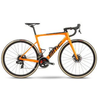 BMC Teammachine SLR01 THREE Orange