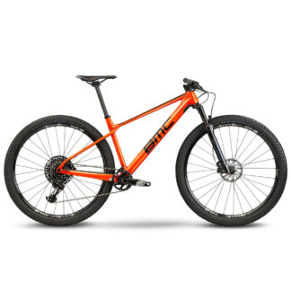 BMC Twostroke 01 TWO Orange Flake