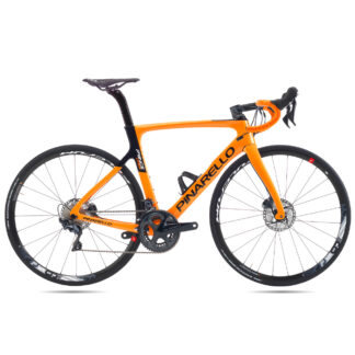 Pinarello Prince Disk Orange