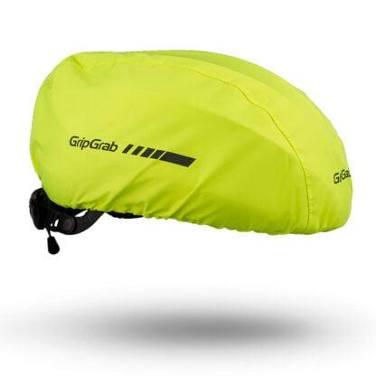 GripGrab Helmetcover Hi-Vis