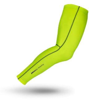 GripGrab Leg Warmers Hi Vis