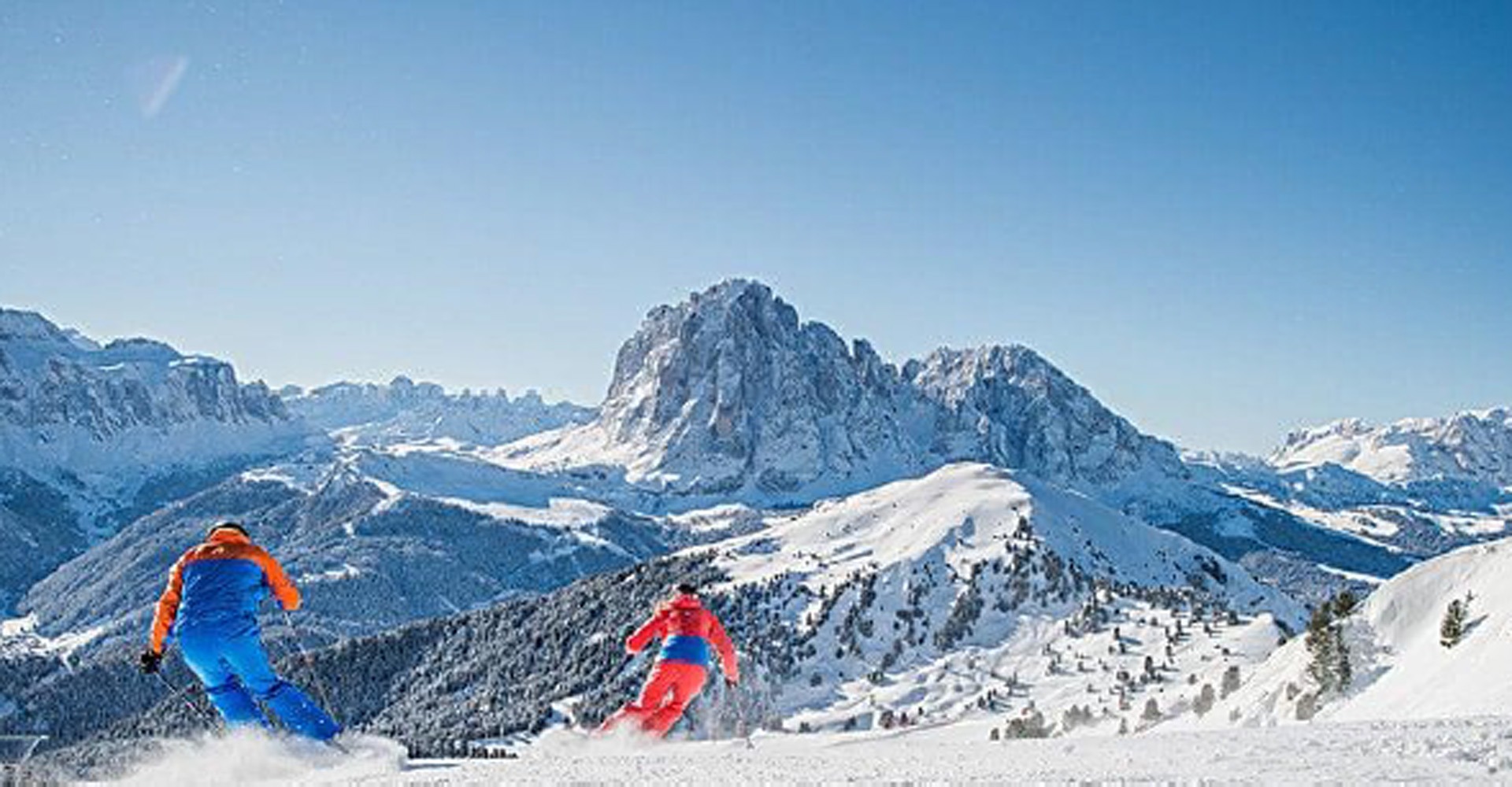 Åk skidor med oss vecka 7 i Moena