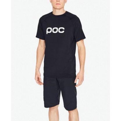 Poc Essential Enduro Shorts Uranium Black