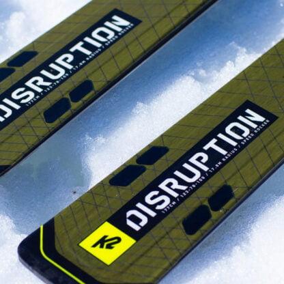 K2 Disruption 78