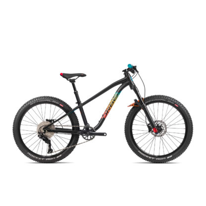 Orbea Laufey 27 H10 Black Rainbow Gloss