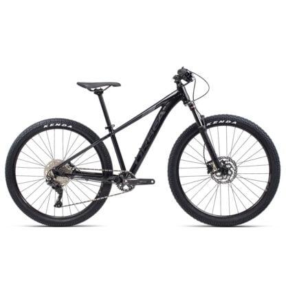 Orbea MX XS XC Metallic Black Grey
