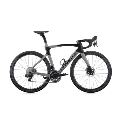 Pinarello Dogma F12 Grey Black