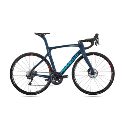 Pinarello Prince Disc Blue Steel