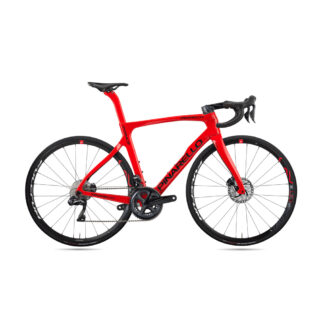 Pinarello Prince Disc Red