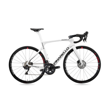 Pinarello Prince Disc White