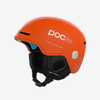 Pocito Obex Spin Fluorescent Orange 1