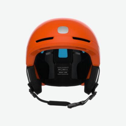 Pocito Obex Spin Fluorescent Orange 2