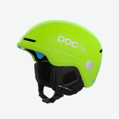 Pocito Obex Spin Fluorescent Yelow Green 1