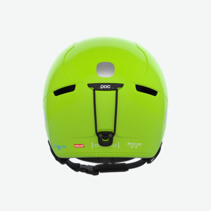 Pocito Obex Spin Fluorescent Yelow Green 3