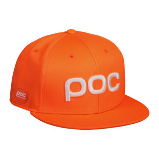 Race Stuff Cap Fluorescent Orange