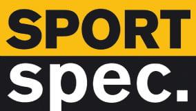Sportspec logotyp