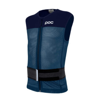 VPD Air Vest JR Cubane Blue 1