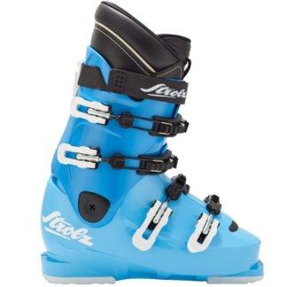 Strolz Blue Racing W
