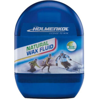 Holmenkol Skiwax Fluid