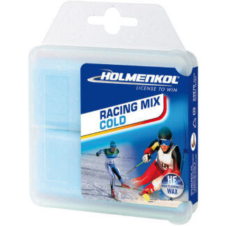 Holmenkol Racing Mix 2x35g