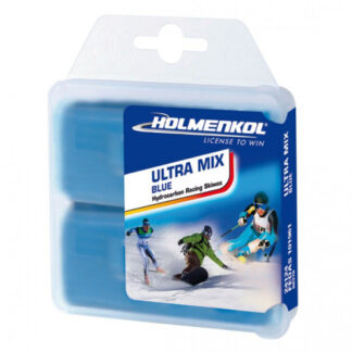 Holmenkol Ultra Mix Blue 2x35g