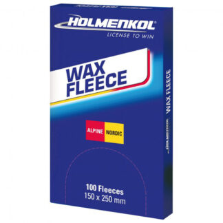 Holmenkol Wax Fleece