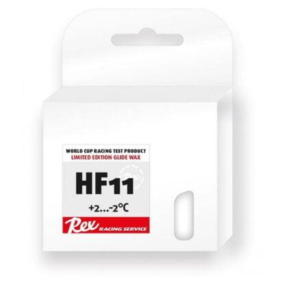 Rex HF 11