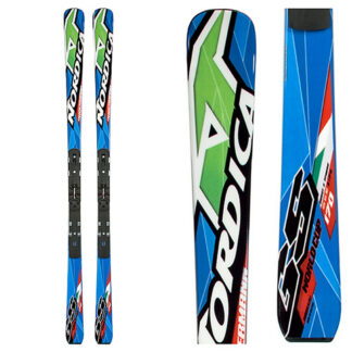 Nordica Dobberman WorldCup GS