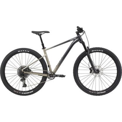 Trail SE 1 Meteor Gray