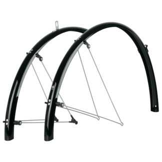 SKS Mudguard Bluemels Shiny Front and rear 28""