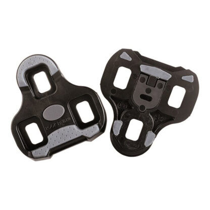 LOOK Cleat Keo Grip Black Compatible with LOOK Keo pedals Float 0