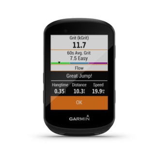 Garmin Edge 530 HR