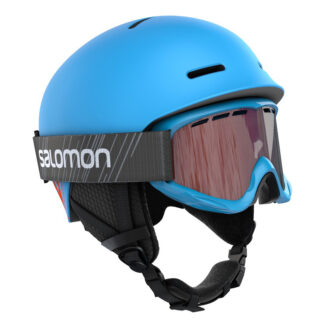 Salomon Player Combo Blue
