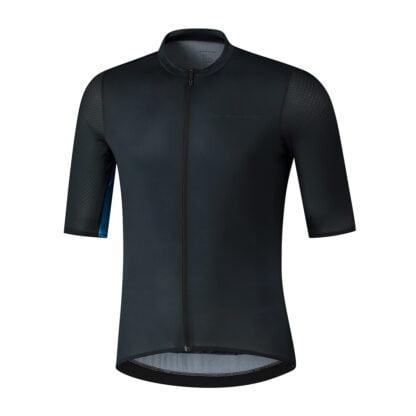S-Phyre Leggera tröja SS svart blå